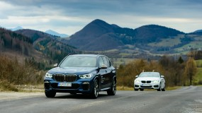 BMW PURE DRIVE EXPERIENCE 2018