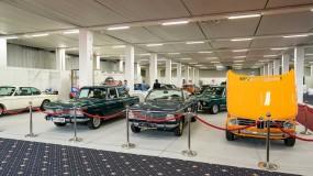 e166ebe701 BMW Veteran Club Bratislava Slovakia pripravil v Inchebe fascinujúcu  expozíciu plnú legiend.